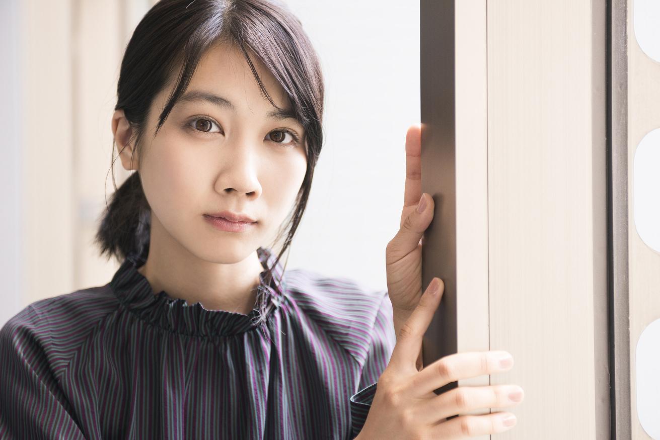 主演ドラマ『この世界の片隅に』がいよいよ佳境に! 新進女優、松本穂香さんの写真集が9月に発売♡_1
