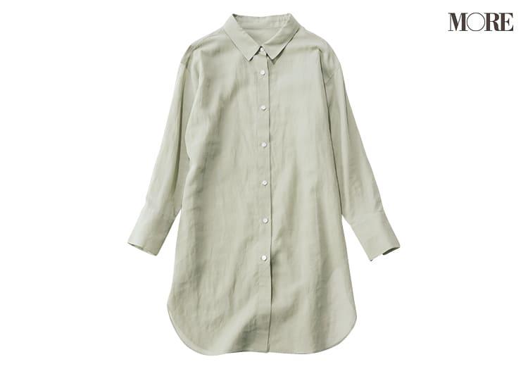 おしゃれなシャツコーデ特集 - 白シャツやシャツワンピースなどの最新レディースコーディネートまとめ   2020年版_70
