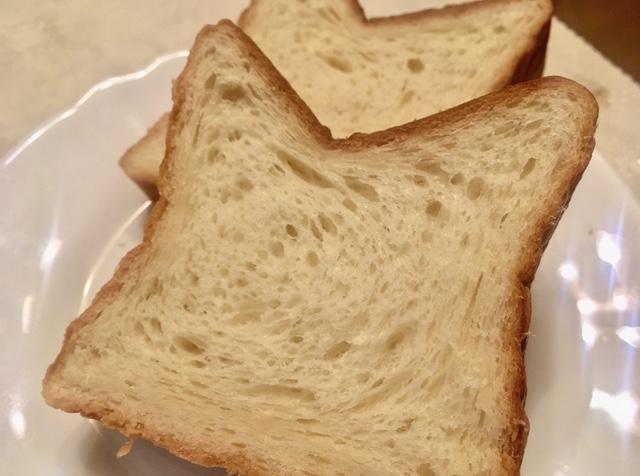 【東京初上陸】めちゃめちゃ美味しいプレミアム食パン!北海道の味が東京で_4