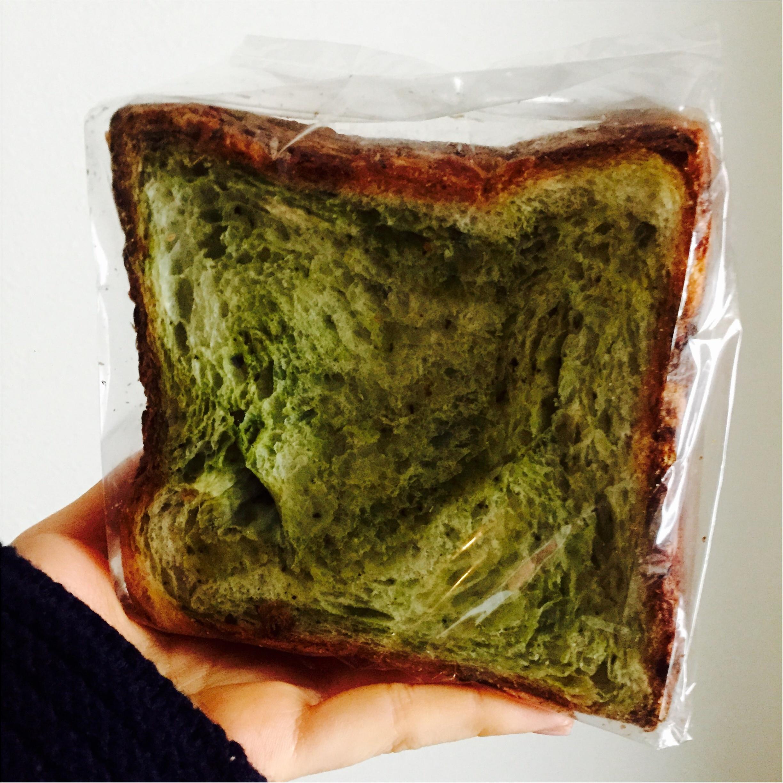 みなとみらい♡横浜港大さん橋マルシェで出会った葉山町のパン♡【ブレドール】_6