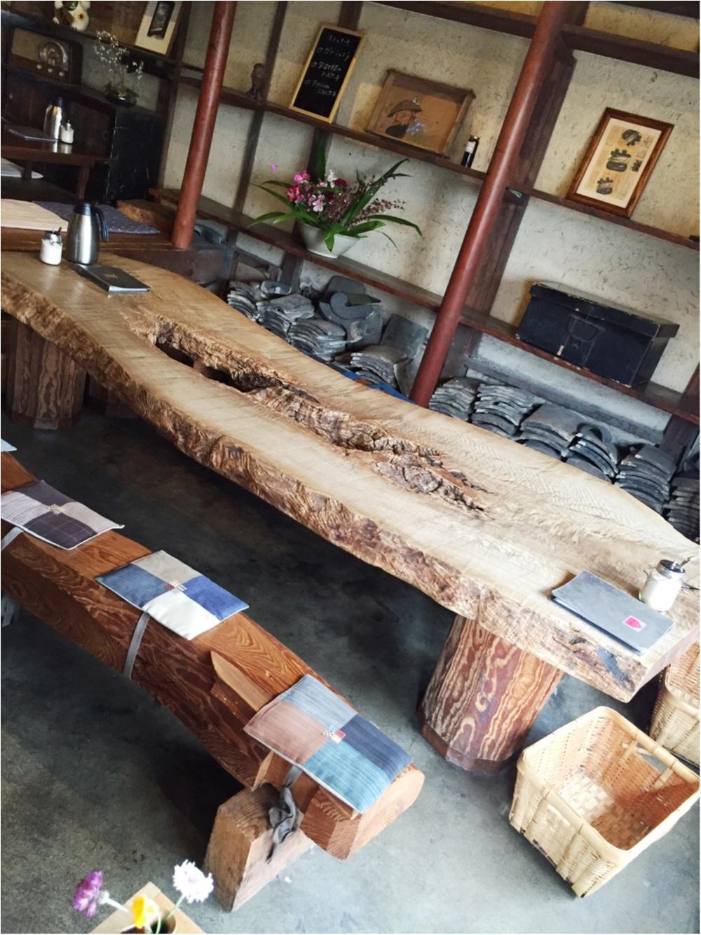 【旅report】岡山県倉敷で出会った素敵なものたち。_5