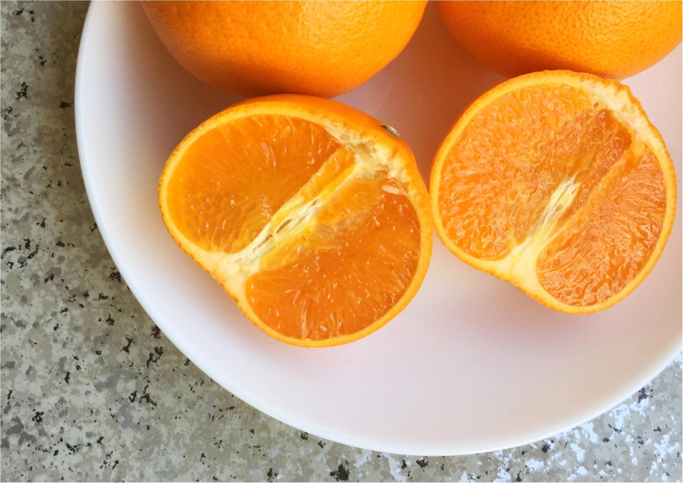 【フルーツ好きがオススメする幻の柑橘】ビタミンCが豊富な柑橘類の大トロともいわれる「せとか」で美肌をゲットしませんか♡_2