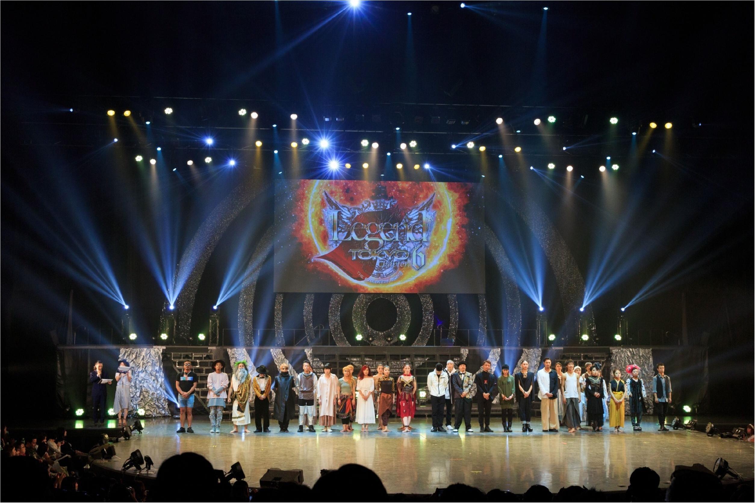 《より多くの人達にダンスを》新次元ダンスコンテスト【Legend Tokyo】が進化を続ける理由とは。_3