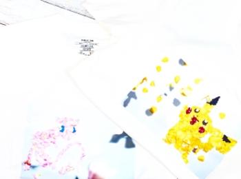 【PUBLIC TOKYO×ポケモン】ポケモン番長集合!PUBLIC TEEシリーズから目が離せない!