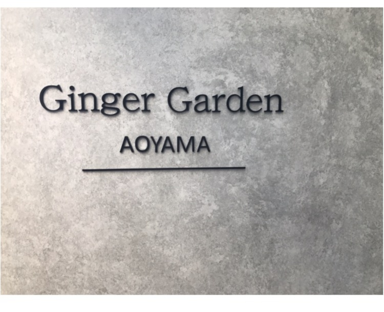【FOOD】今1番可愛い#アフタヌーンティー はここ♡女子会にぴったり⋈ #GingergardenAOYAMA_2