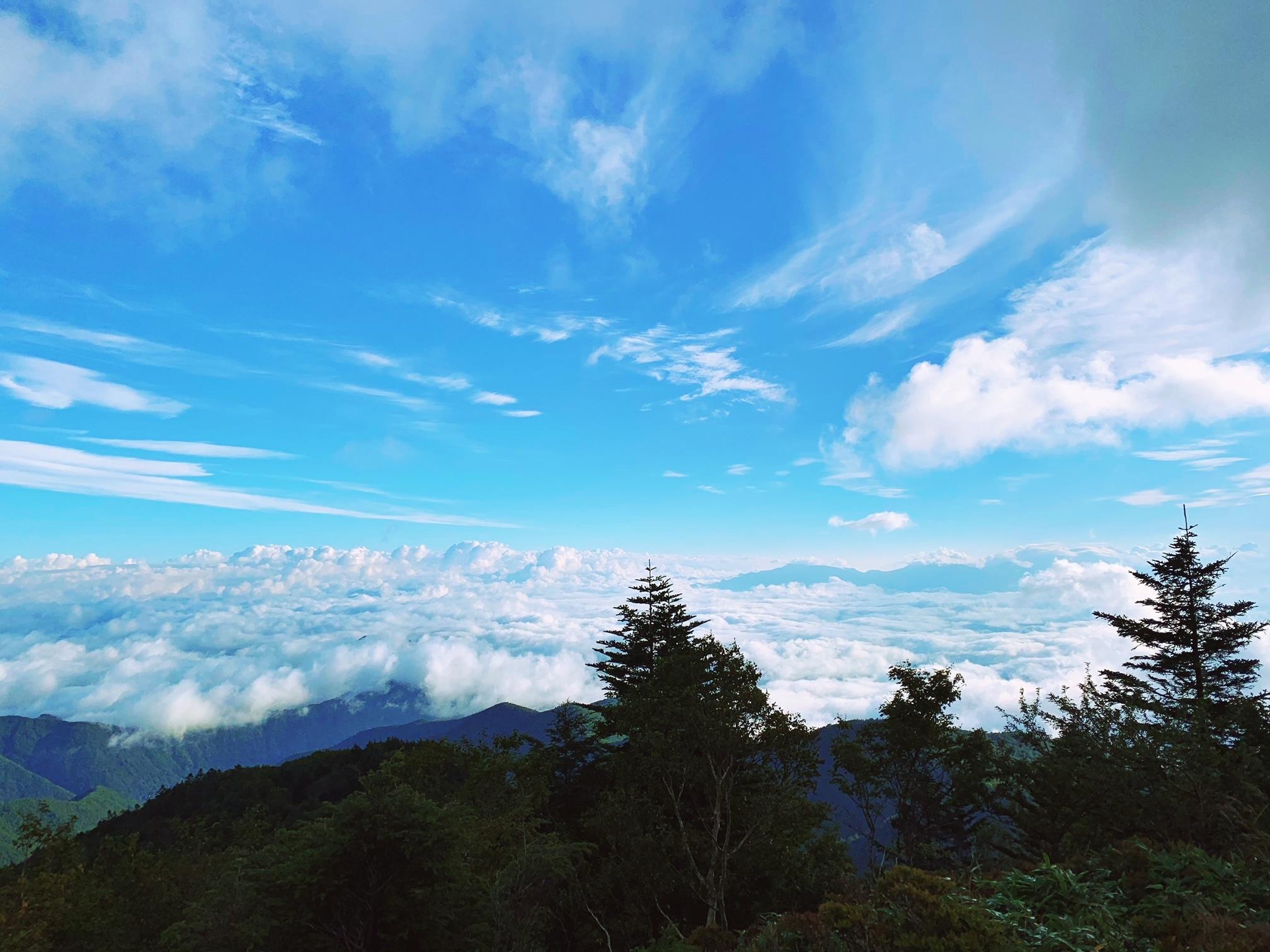 【絶景宿】星空だけじゃない!朝には《雲海ツアー》に行けちゃう標高2000mの宿♡_6