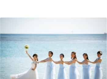 《#ぱる婚》ハワイでロケフォト撮るなら、、cheers weddingがおすすめ♡