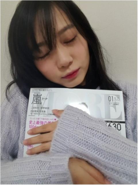 「なりたい私」が詰まったMORE1月号 見どころまとめ☆_2