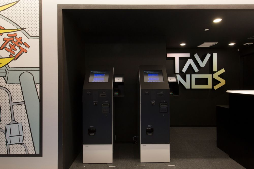 東京・浜松町にマンガをコンセプトにした新ホテル「HOTEL TAVINOS Hamamatsucho」がオープン! Photo Gallery_1_15