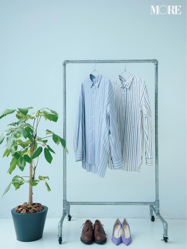 シャツ迷子さんにお知らせ。5月に買い足すなら、この8ブランドから選ぶべしっ!!_1_3