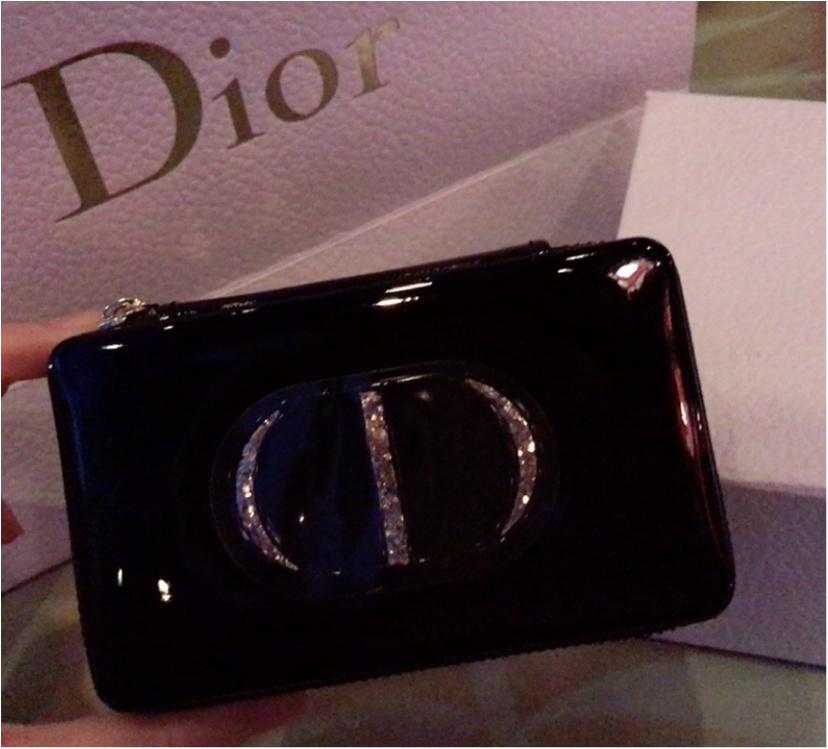 【Dior】の《クリスマスコフレ》が可愛すぎる♡♡自分のご褒美に!友達のプレゼントに!私的もらってうれしいプレゼントNo.1★_2