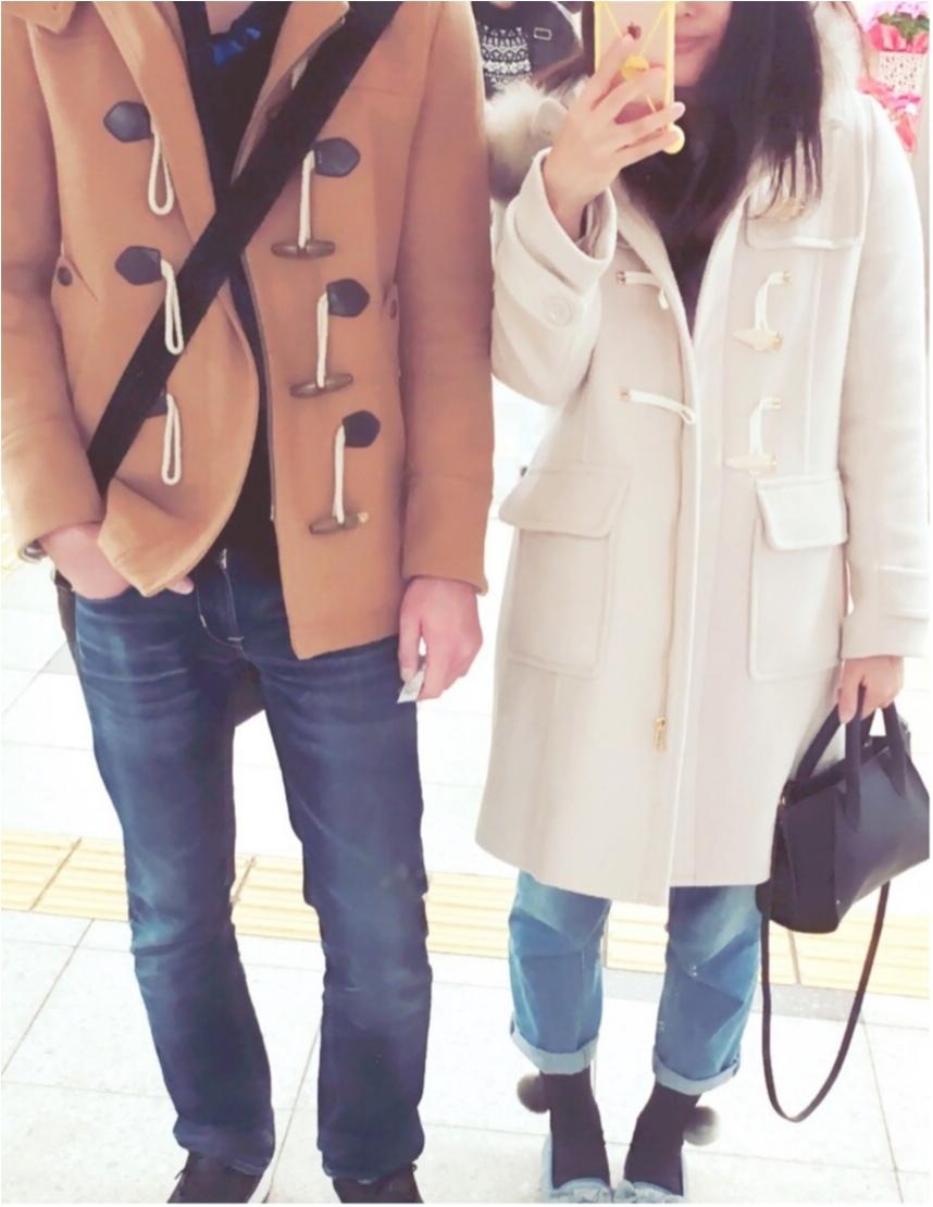 モアハピ部の『リアルなデート服』まとめ♡_1_1