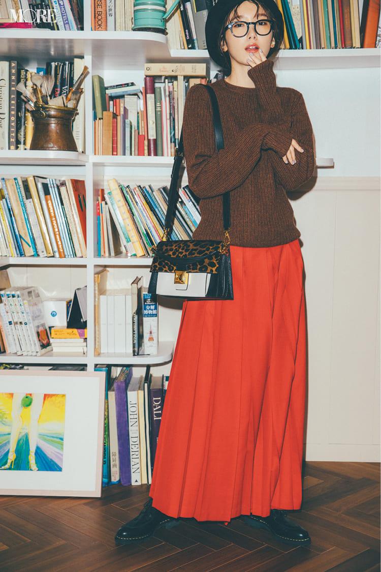 【最新】バッグ特集 - 『フルラ』など、20代女性が注目すべき新作や休日・仕事におすすめの人気ブランドのレディースバッグまとめ_24