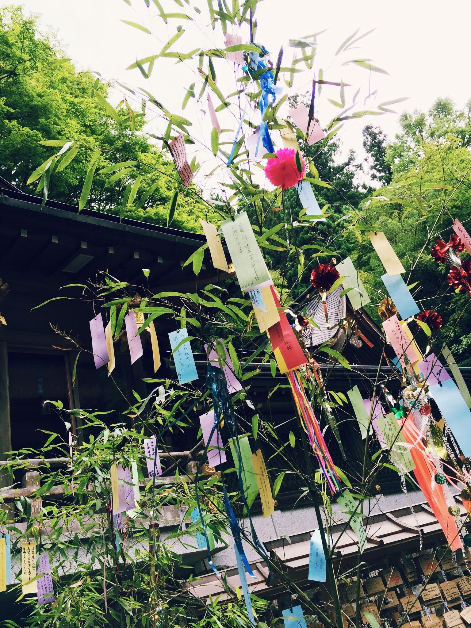 貴船神社で茅の輪くぐり。2015年は、あと半年もあります!byマツジュン_2