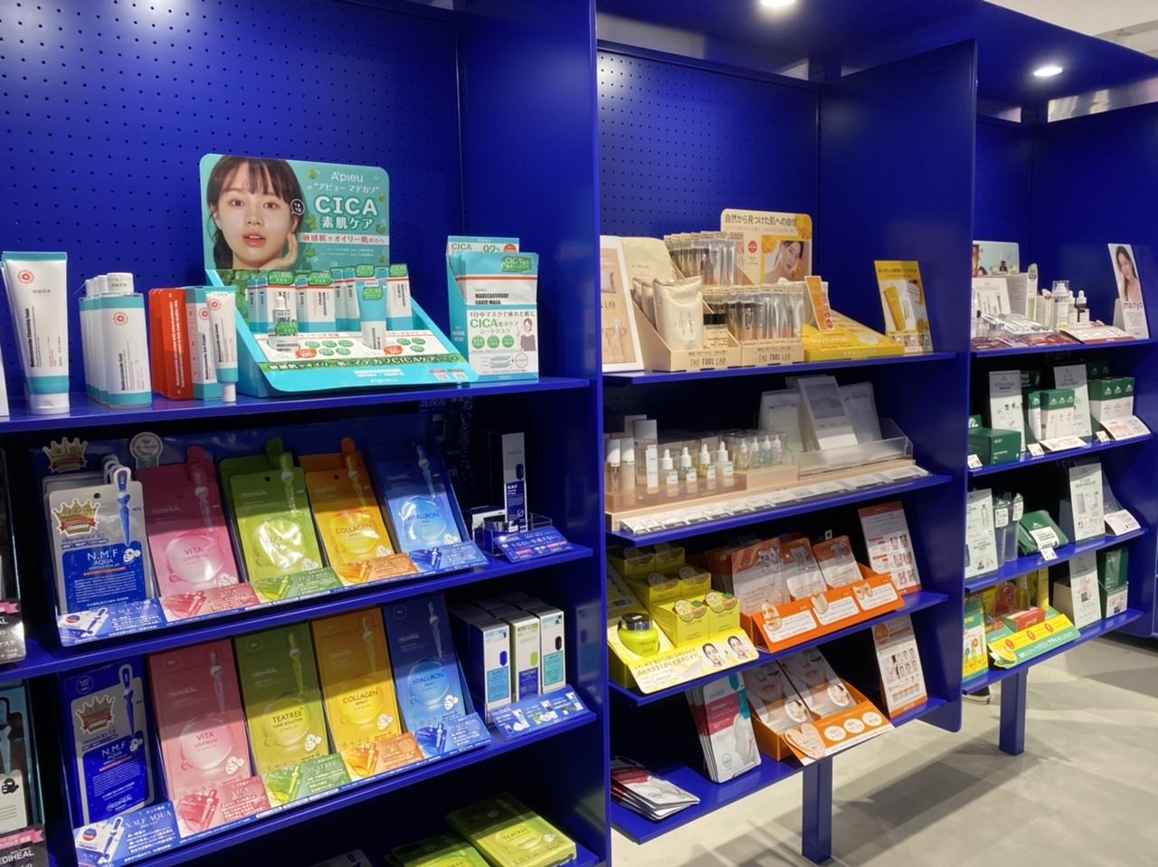 韓国の大人気セレクトショップ『ALAND』ついに日本上陸☆ 渋谷の路面店へ行ったらまるで韓国旅行だった件_4
