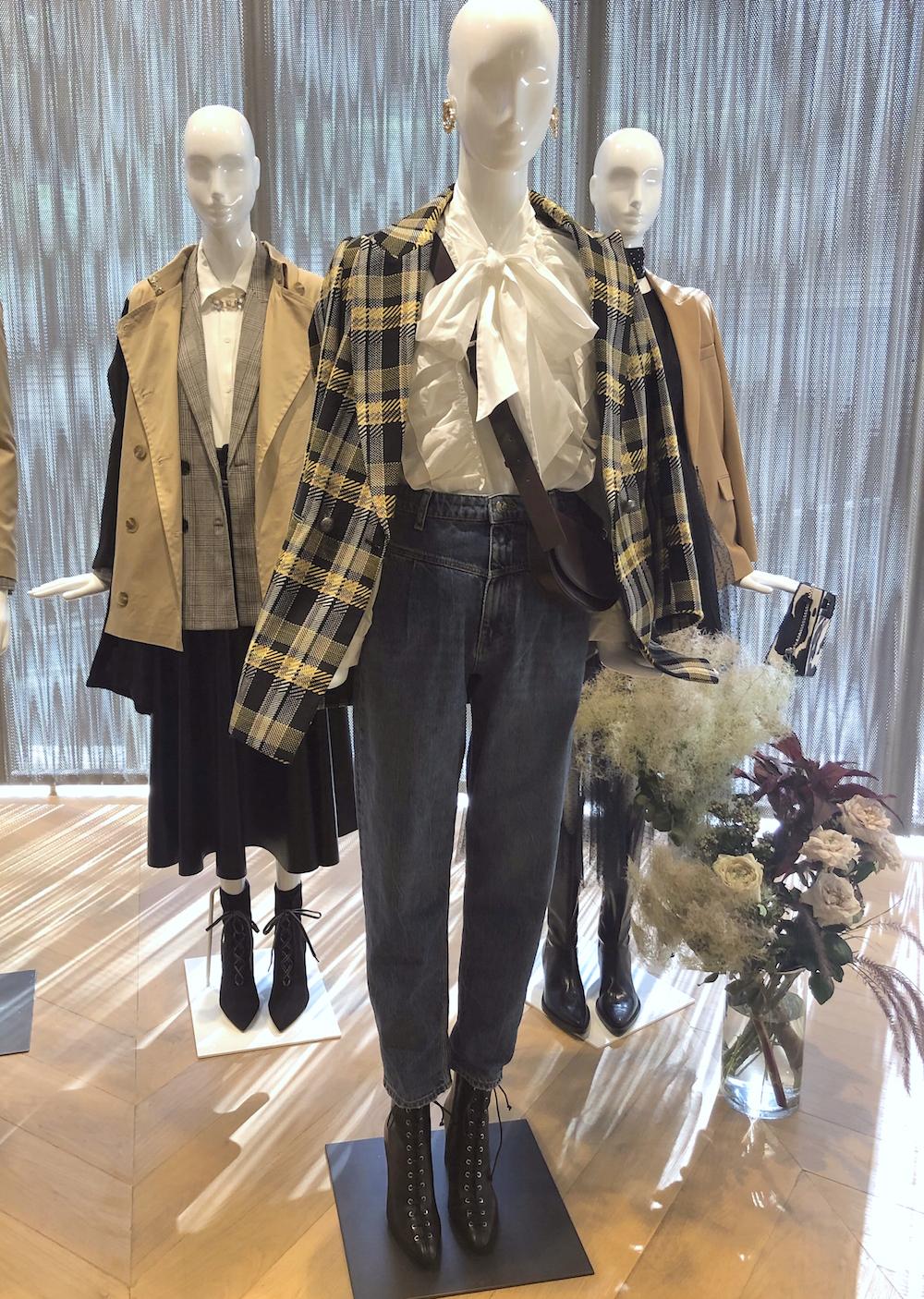『ZARA』の秋冬はロマンティック&スパイシー☆ 展示会で見つけたバッグやアクセ、シューズに大注目!_1
