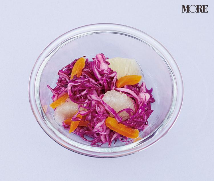【作りおきお弁当レシピ】紫の野菜を使ったおかず5品! なす、さつまいもで簡単彩り副菜_1