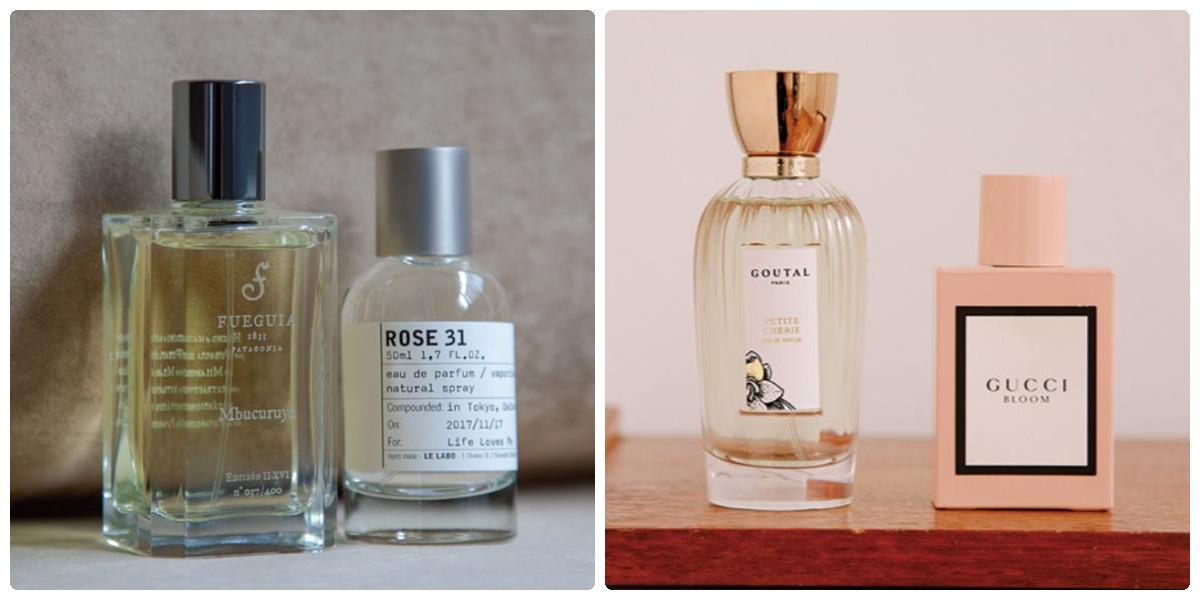 レディース香水・フレグランス特集《2019年版》- 人気ブランドの新作や定番の香りなど。おすすめは?_1