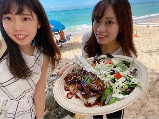 【ハワイ女子旅】人気スポット&おすすめグルメ②_13