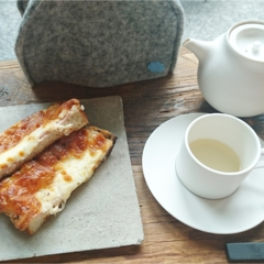 LE SCURE COEUR(ル・シュクレクール)の焼きたてパンを食べに朝活してきました♪