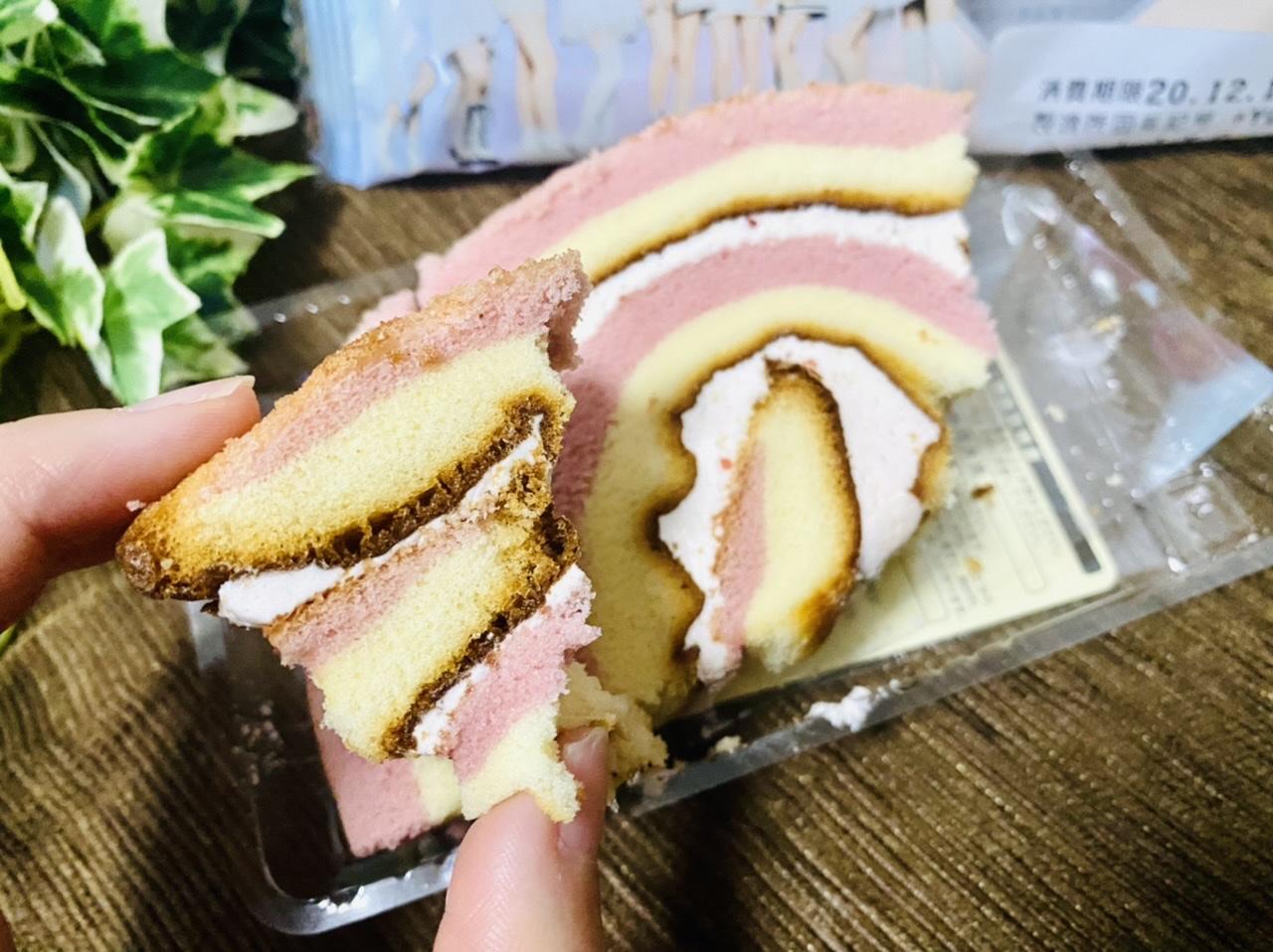 【ローソン×NiziU】第2弾も大人買い確定★ステッカー入り《いちごのケーキ》をゲット♡_4