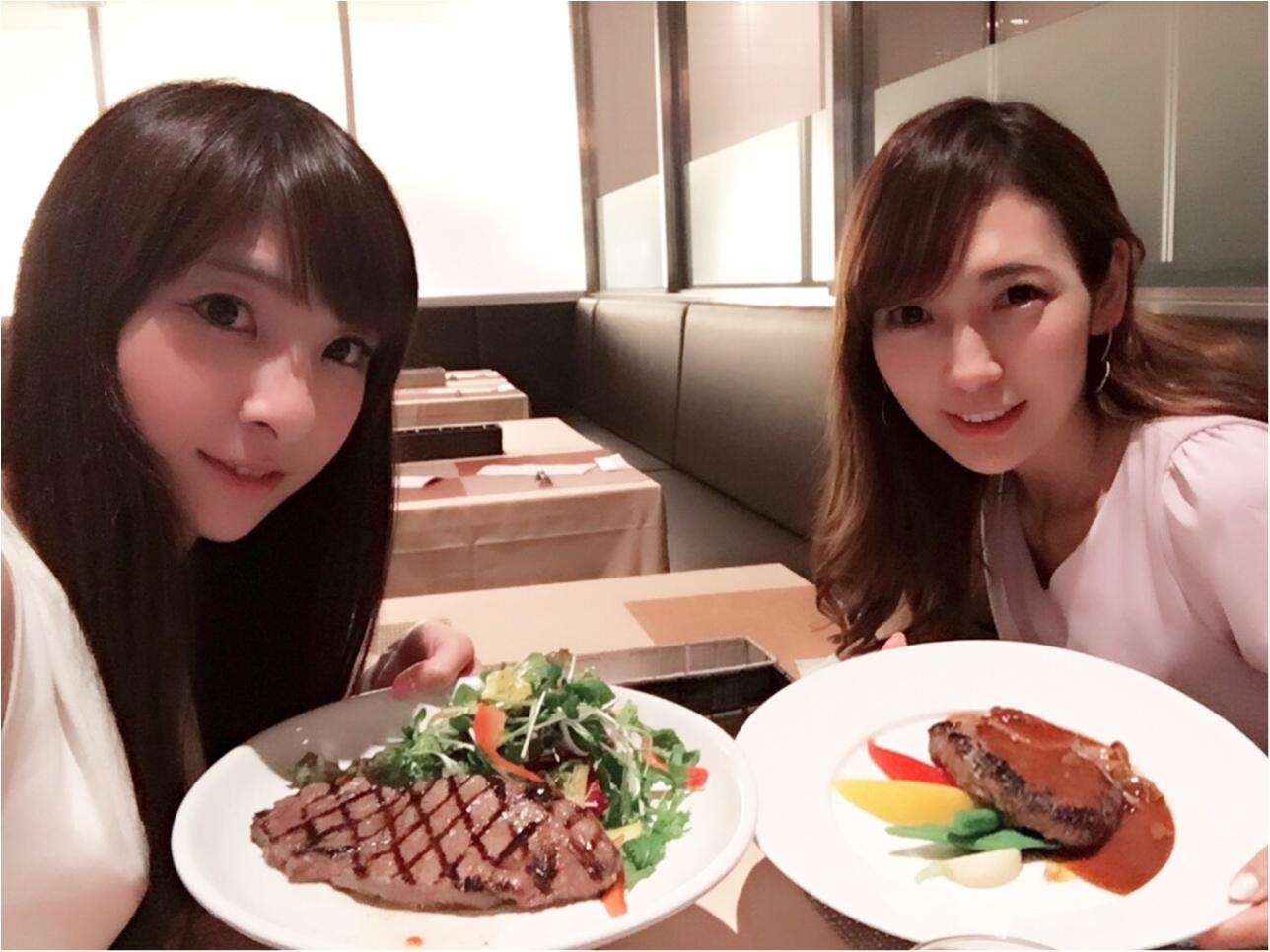 ♡ダイエッター必見!!【デザート付きフルコースが500kcal以下】糖質制限ダイエットレストランNODO♡モアハピ◡̈のぞみ♡_13