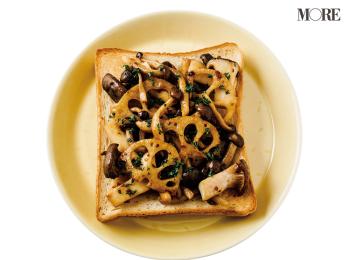 食パンのアレンジレシピ特集 - 朝食やホームパーティにもおすすめの簡単レシピまとめ