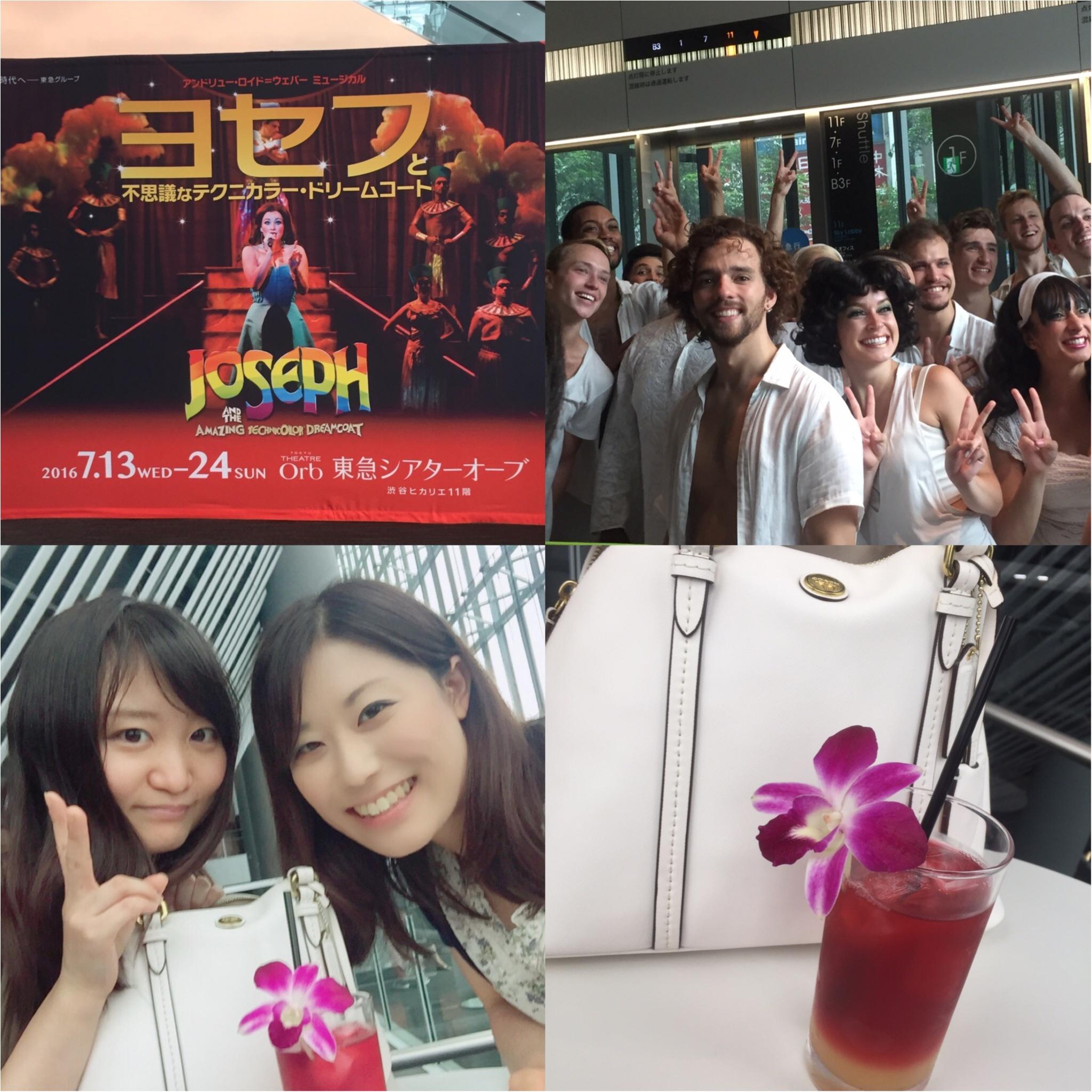 【観てきました】ノンストップ・ミュージカル上陸!_5