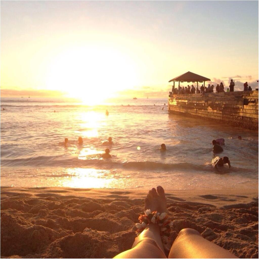 【BEACH】夏セールでビーチ映えするもの買っちゃいました!_5
