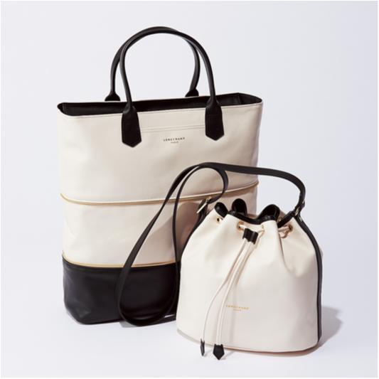 どちらを狙う?人気ブランドの「大きいバッグ」と「小さいバッグ」②_2