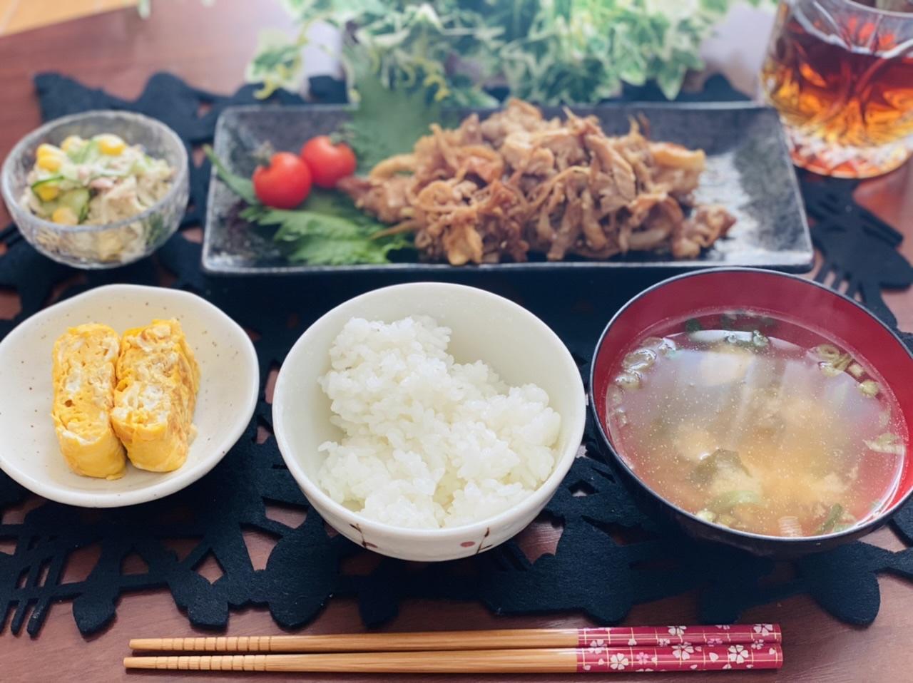 【今月のお家ごはん】アラサー女子の食卓!作り置きおかずでラク晩ご飯♡-Vol.25-_5