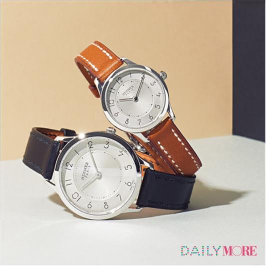 """""""格""""があって賢そうに見える! いま狙うべき憧れブランドの腕時計はこれ_2"""
