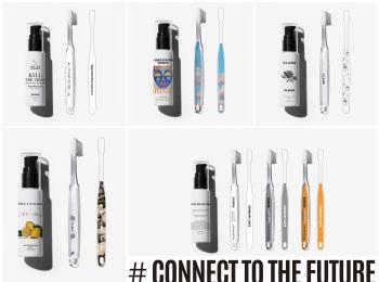 ハンドジェル&歯ブラシを『VITAL MATERIAL』が受注販売開始!『クラネ』や『UN3D.』などコラボする人気ブランドにも注目☆