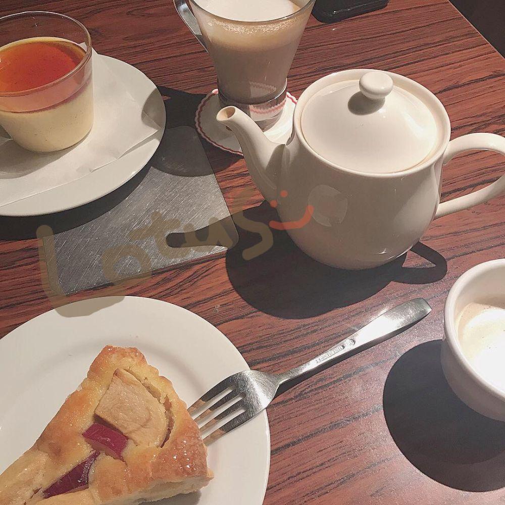 【東京・表参道】おしゃれなカフェ特集《2019年版》- 女子会やデートにおすすめのカフェ、人気のタピオカまとめ_23
