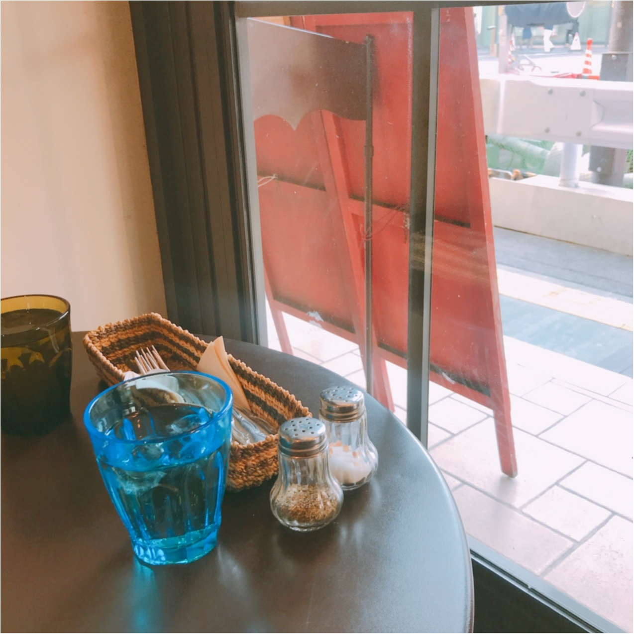 広尾駅すぐ!【JOUVAUD(ジュヴォー)】で優雅なランチタイムを♡_2