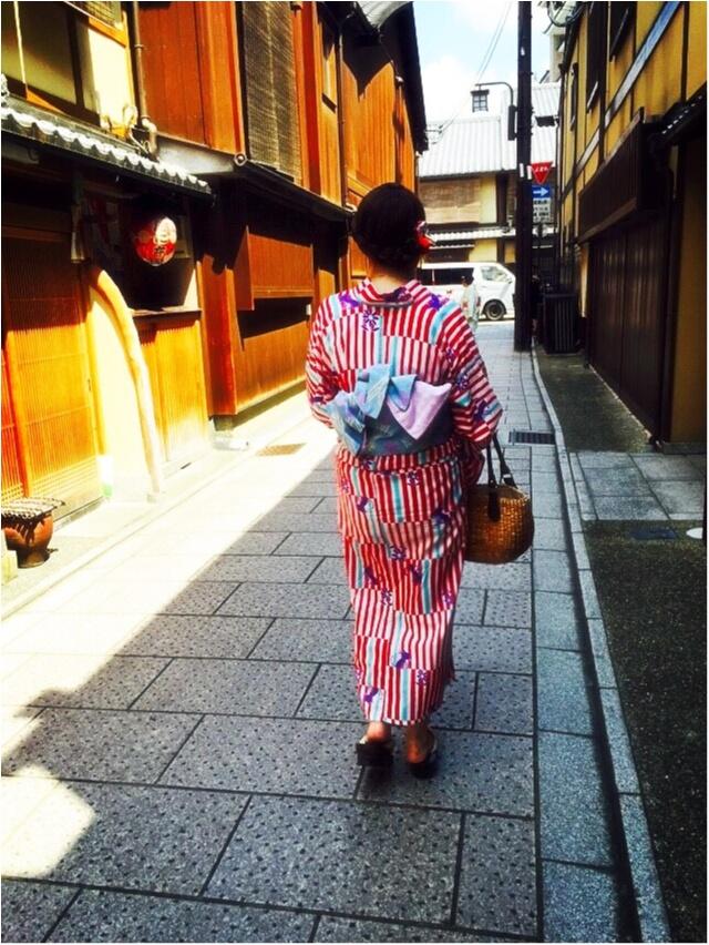 京都・祇園で味わえる!可愛すぎるお寿司♡『祇をん 豆寅』がおすすめです♡_2