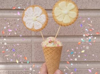 【おうちで簡単にできちゃう】レシピあり!美味しい&かわいいデコアイスを作ってみました!!