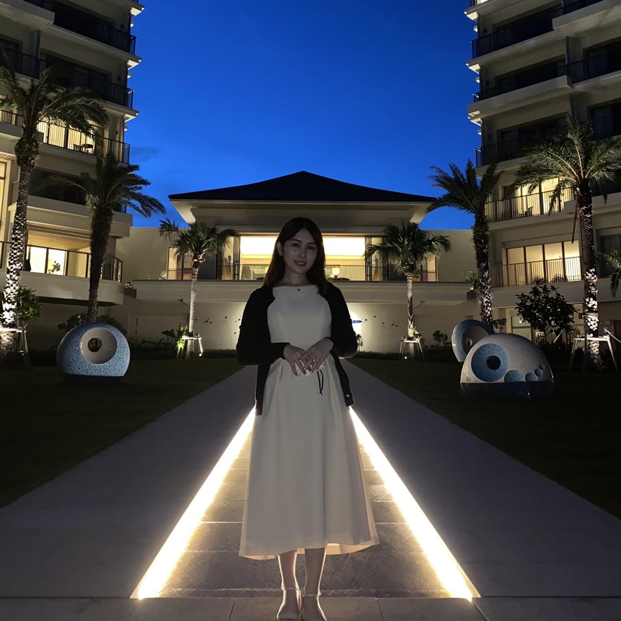 【ホテル】ANAインターコンチネンタル石垣リゾートに泊まってきました☀︎_12