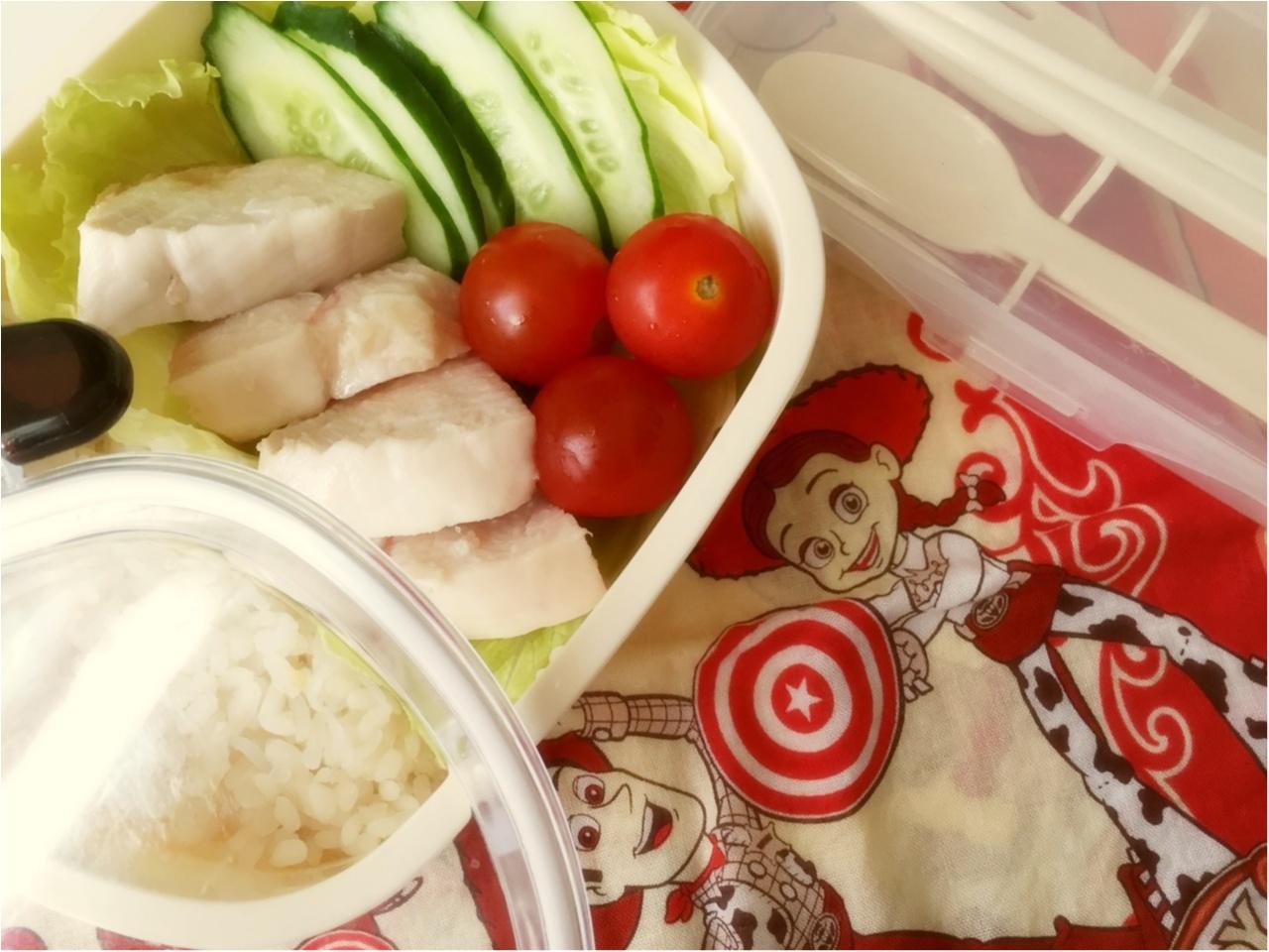 シンガポールチキンライスを作ってみました!使えるおすすめ食器も紹介しています♡*_3