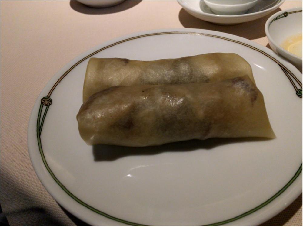 この世で最も美味しい炒飯♡中国飯店♡六本木_4