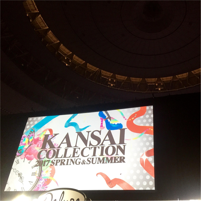【関西コレクション】ショーで覚えた2017SSファッショントレンド三選!_1