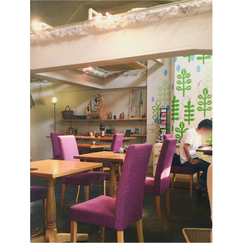 ポケモンの聖地⁉モンスターボールの形をした【名古屋の鶴舞公園】近くのおしゃれカフェ♡_5