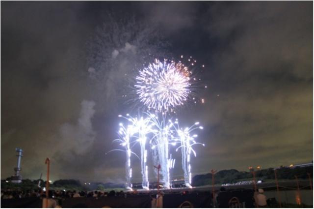 《インスタ映え♡》【カメラ女子】花火大会で周りと差がつく!フォトジェニックな写真の撮り方のススメ❤️_1