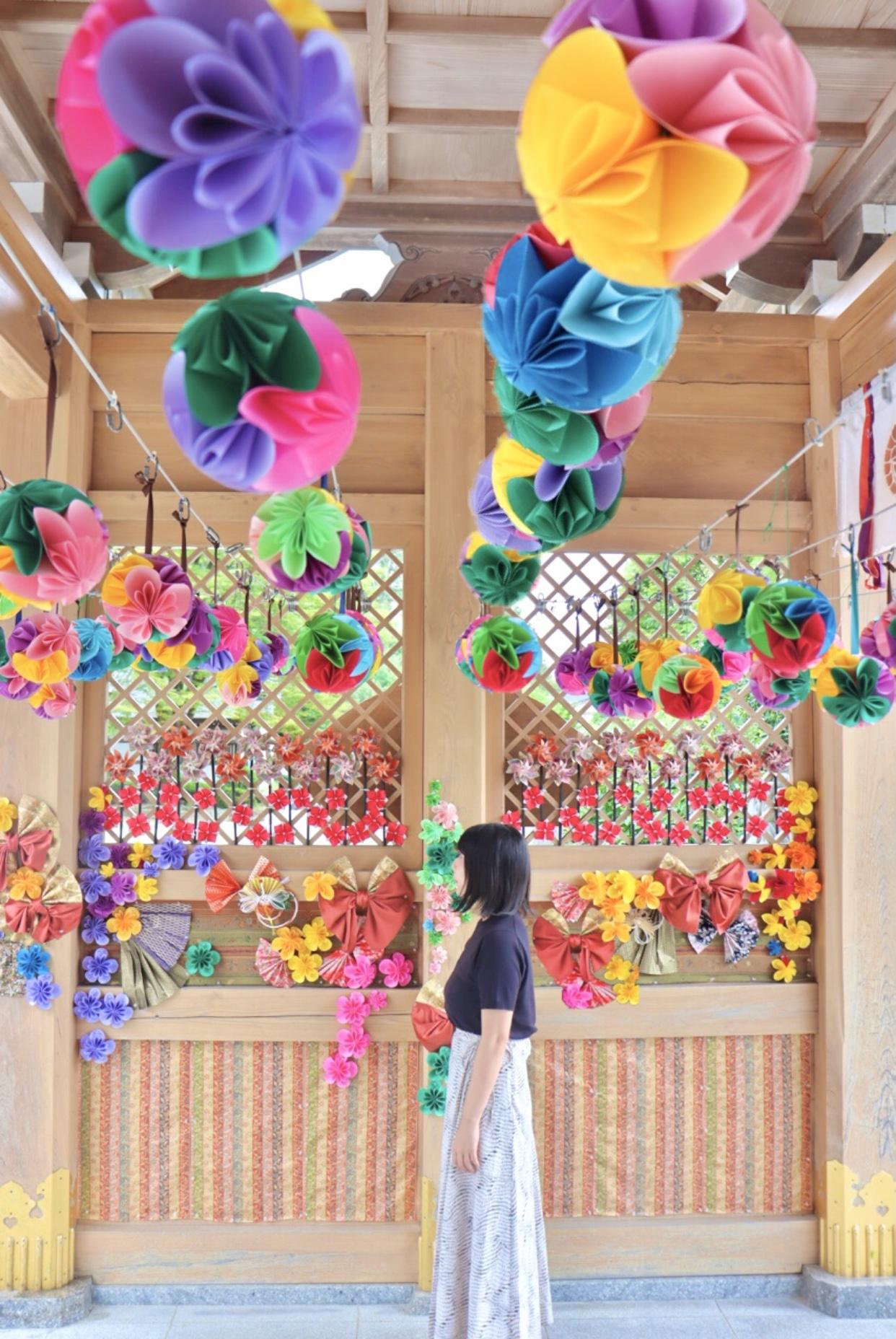 【女子旅にオススメ】今いくべき可愛すぎる福岡の神社3選_1