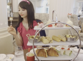 【兵庫宝塚】新しくなった『宝塚ホテル』のアフタヌーンティーにいってきました【アフタヌーンティ】Vlogつき