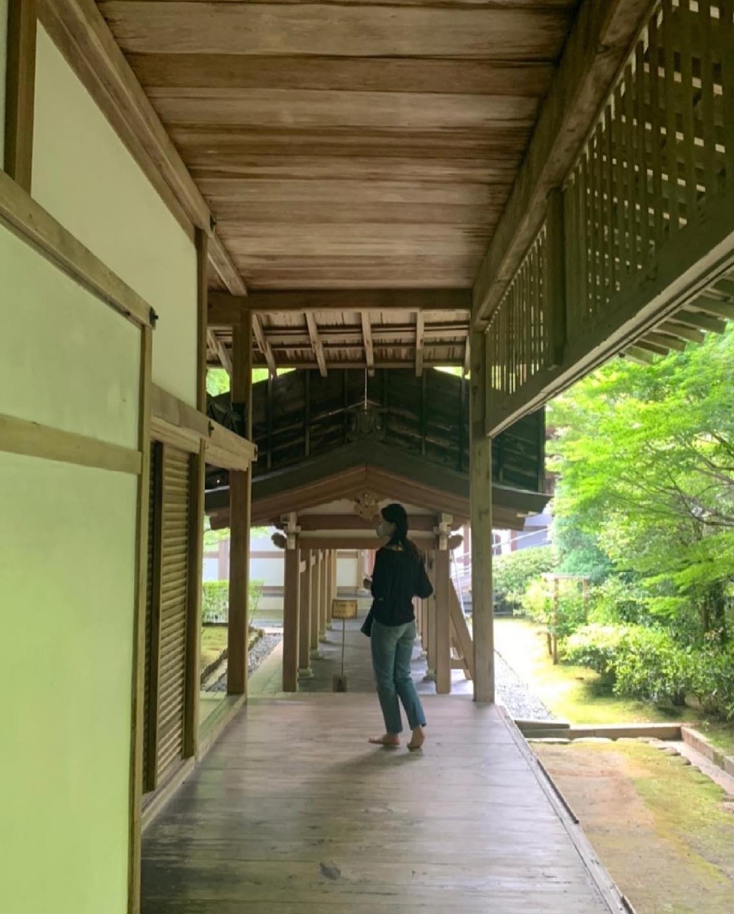【京都旅第一弾】北野天満宮・龍安寺②_4