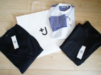 《伝説のコレクション再び❤️》大行列!【ユニクロ+J】#週5でユニジョ の私がスムーズな購入方法と購入品をレポ☝︎♡