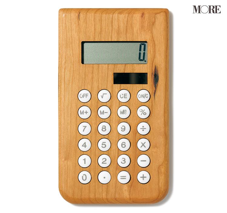 お金に強くなりたいならマイ電卓の用意を! おすすめ電卓と選び方のポイント_4