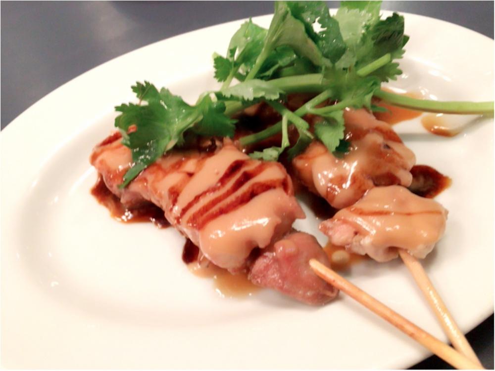 アジアのお料理が食べたくなったら♡ここがオススメ(*´꒳`*)グリーンアジア♡_2