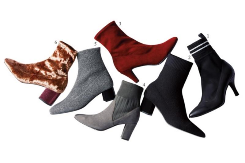 ブーツ、バッグ、お仕事服……この秋何から買う!?【今週のファッション人気ランキング】_1_1